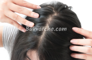 Заздравяваща маска за коса със зехтин, жълтък и горчица