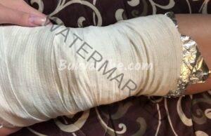 Лечение на коленете с домашно приготвена тинктура