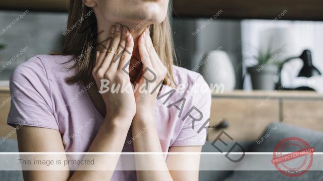 Неработеща щитовидна жлеза - симптоми