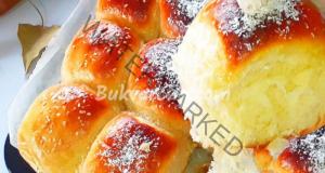 Оцет в тестото за пухкави и ефирни печива