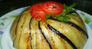 Патладжан по арабски - сочен и засищащ деликатес
