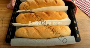 Рецепта за домашни хлебчета, с която всеки ще се справи