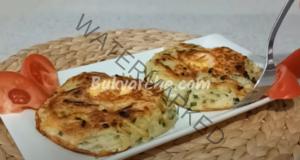 Рецепта с яйца и картофи за обяд или лека вечеря