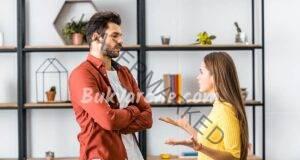 Съпругът ми постави ултиматум. Не може да ми се довери