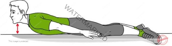 Упражнения за гърба, които намаляват болката