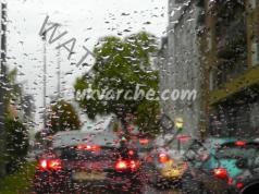Замъглени стъкла на колата - трик, който предотвратява този проблем