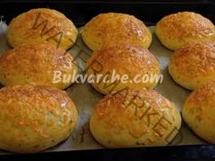 Картофени хлебчета със сирене - оригинална рецепта