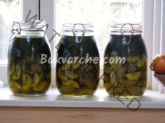 Лек от зелени орехи при проблеми с щитовидната жлеза