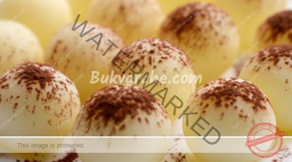 Млечни топки – ще се харесат на малки и големи (1)