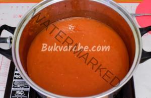 Морковен сироп с мед за кашлица и почистване на слузта