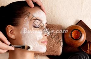 Освежаваща маска за лице с кокосово масло