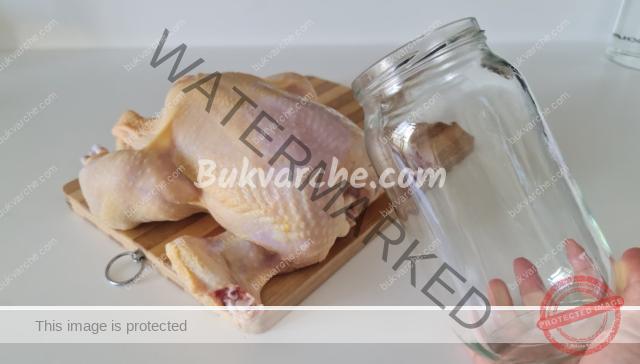 Цяло пиле на фурна - най-добрият начин за приготвяне