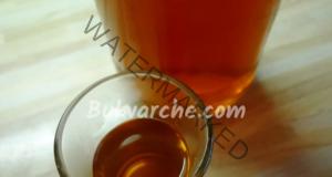 Чай при бронхит и кашлица от червен лук